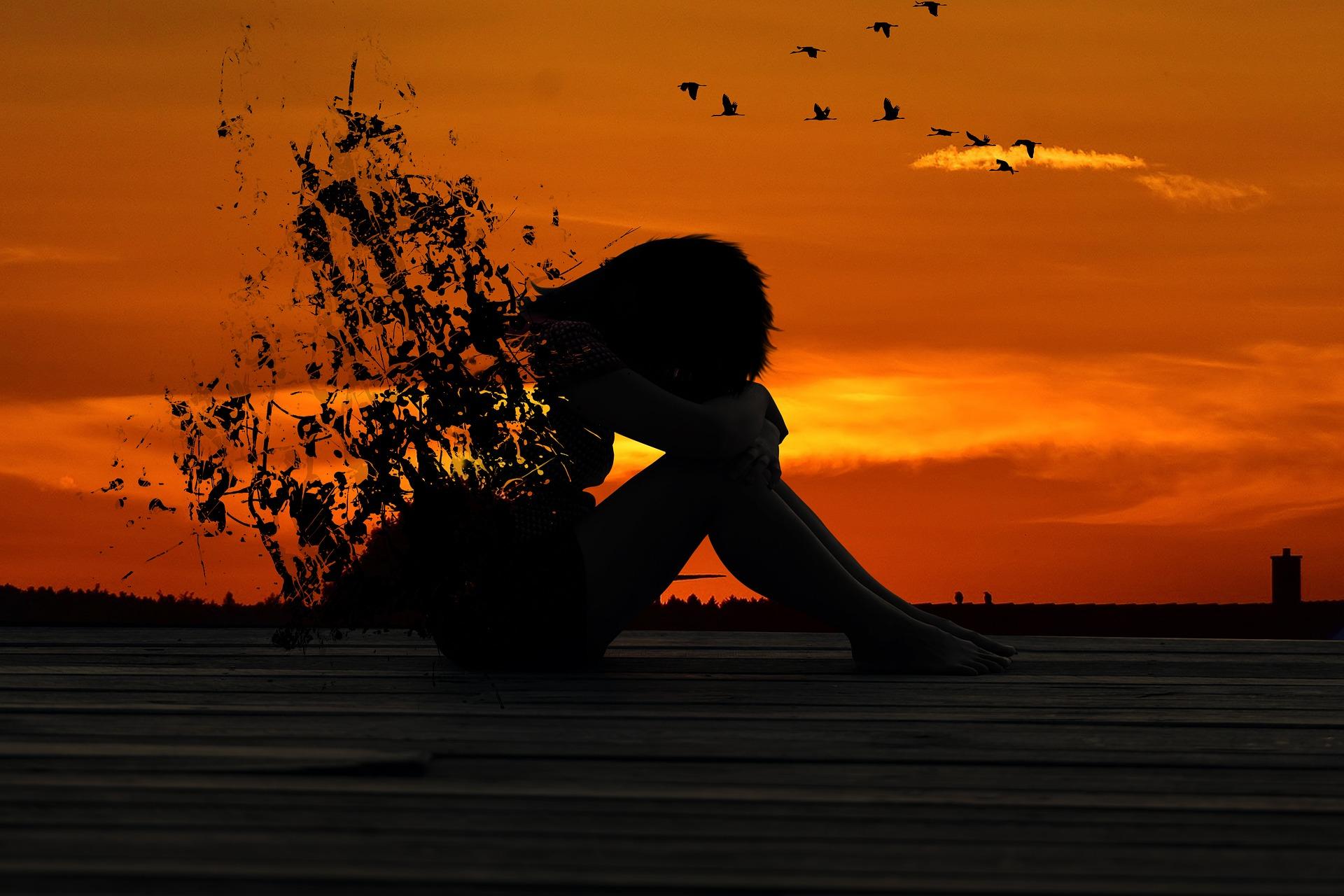 Recupera tu bienestar quitándote la culpabilidad por tu infidelidad